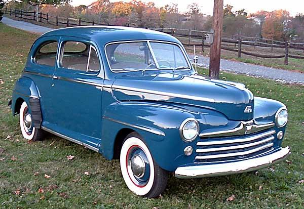 1948 ford deluxe 2 door sedan for 1948 ford 2 door coupe