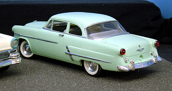 1953 ford customline 2 door sedan for 1953 ford 2 door coupe