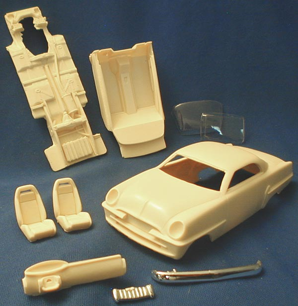 Looking For Sniper Model From R R Resin Car Aftermarket Resin